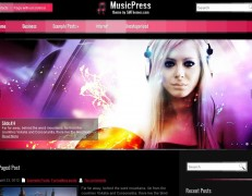 The MusicPress